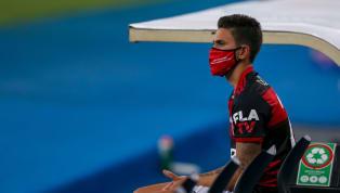 Em bate-papo no Redação SporTV, hoje (25), Rodolfo Landim, presidente do Flamengo, comentou sobre o surto interno de Covid-19 no elenco carioca e o possível...