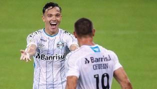 A sequência de vitórias mostra que o Grêmio está, sim, decolando. Pois agora o objetivo do clube passa a ser alçar voos ainda mais altos. De olho na parte de...