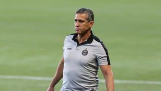 Anunciado com o Campeonato Brasileiro 2020 já em andamento - foi escolhido para substituir Eduardo Barroca, demitido após a quarta rodada -, Jorginho não é...