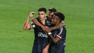 Para quem assistiu só o segundo tempo de São Paulo x Fluminense acredita que foi uma vitória tranquila, tanto que o Tricolor paulista virou o jogo com extrema...