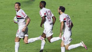 Se o Coritiba está lá embaixo, o São Paulo está lá em cima. No entanto, isso não significa que o duelo pela 13ª rodada do Campeonato Brasileiro tenha um amplo...
