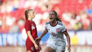 feat From Toyota Stadium (England 0-1 Spain)-83 minutes played, the Lionesses conceded a late corner against Spain. Thirty seconds later with the ball...