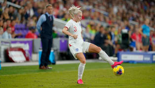 News England return to SheBelieves action against Japan on Sunday, as Phil Neville's Lionesses look to put defeat to USA behind them. Goals from Christen Press...