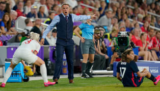 Three games, two defeats and one solitary goal does not make for good reading. But that's how England's defence of the SheBelieves Cup panned out, as what...