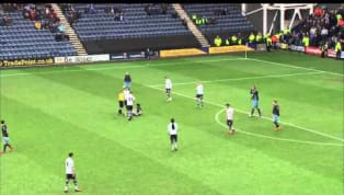 VIDEO: Preston 1-0 Sheffield Wednesday - Official Highlights