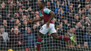 It wasn't all that long ago that West Ham's co-chairman David Gold was unable to identify Michail Antonio, the player his club signed for £7m from Nottingham...