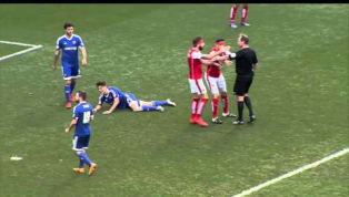 VIDEO: Rotherham 2-1 Brentford - Official Highlights