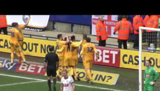 VIDEO: Bolton 1-2 Preston - Official Highlights
