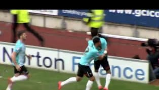 VIDEO: Rotherham United 3-3 Derby County - Official Highlights