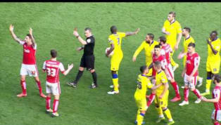 VIDEO: Rotherham 2-1 Leeds - Official Highlights