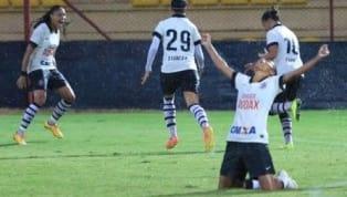 El equipo de mujeres del Corinthians, tiene entre sus filas a una joven que es una fuera de serie. Su nombre es Byanca, quien hace algunos días se lució en...