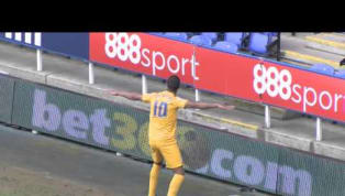 VIDEO: Reading 1-2 Preston - Official Highlights