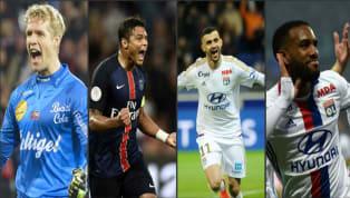 Plus qu'un match à jouer pour les équipes du championnat de la Ligue 1 ! Pendant cette avant-dernière journée, il y a eu de nombreux matchs à enjeux pendant...