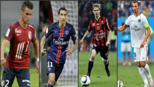 Ça y est la saison 2015-2016 du championnat de la Ligue 1 s'est achevée ! Lors de cette journée le Paris Saint-Germain a fêté son titre à domicile et...
