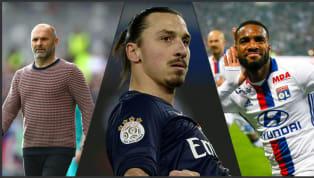 La saison de Ligue 1 est désormais terminée. Les journées se sont enchaînées, les événements surprenants sont arrivés, la logique n'a pas toujours été...