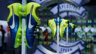 Plus que jamais, le football est un monde où les marques ont pris leur importance derrière les équipes et parfois autant que les équipes elles-mêmes. Nike est...