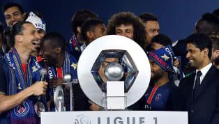 """L'édition 2015/2016 du championnat de France de Ligue 1 a été marquée par la""""remuntada"""" duToulouse Football Club, l'immense déception Olympique de..."""