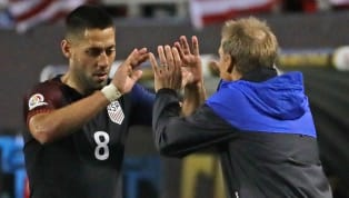 After dropping the 2016 Copa America Centenario openeragainst Colombia last Friday, the USMNT knewthey had their backs against the wall in the second game...
