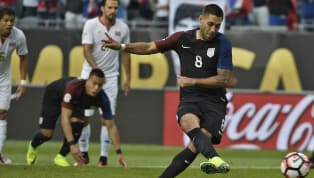There aren't manyMLS players in the 2016 Copa America, so there aren't going to be many players from the league that will stand out. However, a few of them...