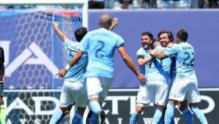 La acción de la MLS volvió este fin de semana con partidos espectaculares, resultados increíbles y goles de primera categoría. Justamente en esa categoría...