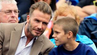 La estrella inglesa David Beckham no descansará hasta tener un equipo en la MLS arraigado en la ciudad de Miami, Florida. Según el Miami Herald, el ex...