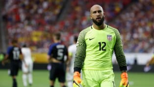 ​Colorado Rapids fans have been waiting for this moment to come, but it will finally arrive: New signing Tim Howard is ready to play his first match with the...