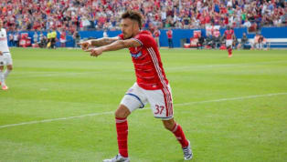 At this point it would be an understatement to say FC Dallas has the best attack in the league. Mauro Diaz, Fabian Castillo and Michael Barrios are a...