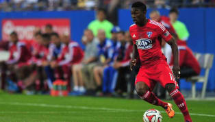 Fabián Castillo is one of the best wingers in MLS. With a mixture of pace, technique and flair, the Colombian is an integral part of FC Dallas, one of the...