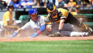 Trade season, baby! Fox Sports senior baseball writer ​Ken Rosenthal reports that the Cubs almost pulled off a ​shocking blockbuster just last week. The plan...