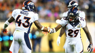 ​The Denver Broncos defense rightfully received most of the recognition after last season's Super Bowl. They stymied Ben Roethlisberger, Tom Brady and Cam...