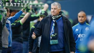 It took a bit longer than usual as the Seattle Sounders' management gave Sigi Schmid every chance in the world to turn things around, but the bad results and...