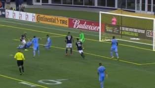 La fecha 27 de la MLS no tuvo muchos goles de calidad, pero algunos se destacaron por sobre el resto. Desde disparos imposibles, remates de distancias y...
