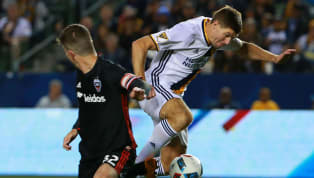 ​Los Angeles Galaxy fans will have to wait a bit more to see Steven Gerrard back on the field. According to a report from LA Galaxy's Insider Adam Serrano,...