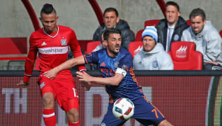 ​The New York City FC are inching closer to a playoff berth, but they can't get complacent in the final four weeks of the regular season. Patrick Vieira's...