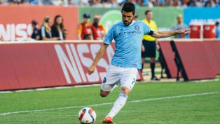​New York City FC will make a trip to BBVA Compass Stadium for the first time in club history, and they will do it as a playoff team for the first time in...
