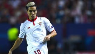 Samir Nasri used to bean absolute star for Arsenal and the French National Team. Butnow he's playing for Sevilla in La Liga after Manchester City (or Pep...