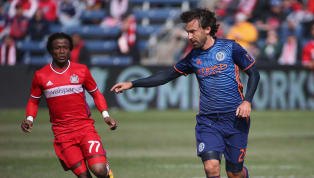 There's little doubt that Andrea Pirlo is one of the best players in MLS. The numbers might not show it, but the Italian playmaker has been instrumental to...