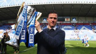 Wigan have parted ways with manager Gary Caldwell following an 18-month spell. Caldwell, a former Wigan defender, was given the job last April, and led the...