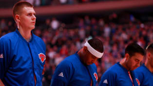 """It's so, so clear. """"Win the crowd and you'll win your freedom."""" Proximowas a smart dude. In 2012-13, a 31-10 home record propelled the Knicks to their..."""