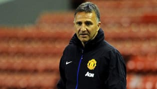 To Manchester United fans who only follow the exploits of the first-team, Warren Joyce is perhaps little more than a name heard in passing. But to those...
