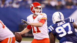 ​The Kansas City Chiefs have followed up their improbable comeback to make the playoffs last season with a hot 6-2 start in 2016, but that doesn't mean Andy...