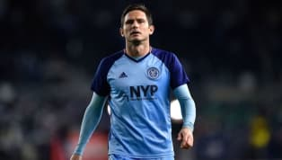 Apparently Frank Lampard has a good chance to continue playing in MLS during the 2017 season. ​The former Chelsea and England legend announced he's leaving...