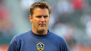 ​It took a while, but Los Angeles Galaxy finally have a new head coach following the departure of Bruce Arena who joined the USMNT ahead of the 2018 World Cup...