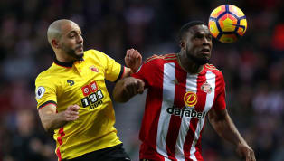 An early second-half goal from left-back Patrick van Aanholt gave Sunderland a second win in five league fixtures. Van Aanholt neatly finished beyond...