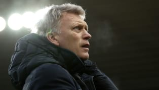 David Moyes was happy with his side's hard-fought performance in their 1-0 victory over Watford at the Stadium of Light, after left-back Patrick van...