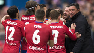 Atletico Madrid midfielder Koke said he thinks manager Diego Simeone will fulfill his contract at the Spanish club, despite suggestions he could leave the...