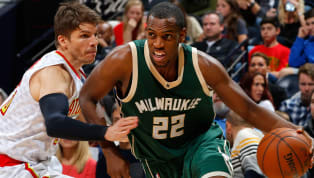 The Milwaukee Bucks are currently the No. 6 seed in the Eastern Conference with an 18-16 record. That's pretty good, considering theyhave been playing the...