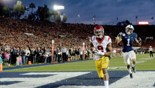 Juju Smith-Schuster has been one of the most talented, explosive wide receivers in college football for the last three season and he has decided that it's...