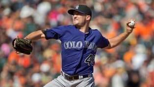 The Braves may have made one of the most underrated signings of free agency, if it pans out. Atlanta signedleft-hander and former Colorado Rockies closerRex...