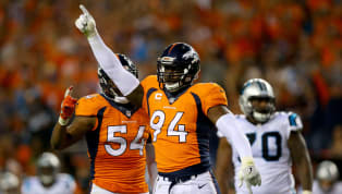 The offseason is the time of year where veteran NFL players decide whether they're ready to call it a career or not. And for the Denver Broncos, all eyes will...